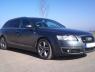 Audi A6 Avant 3.0 TDI Chiptuning