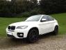 BMW X6 35i Bi-Turbo Chiptuning V-Max Aufhebung