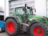 Traktor Leistungssteigerung Fendt 716 Vario Leistungssteigerung mit TÜV Eintragung