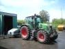 Traktor Chiptuning Fendt 412 Vario TMS Verbrauchsoptimierung