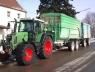 Traktor Tuning Fendt 415 Vario TMS Verbrauchsoptimierung