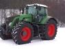 Traktor Tuning Fendt 936 Chiptuning Verbrauchsoptimierung