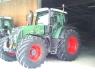 Traktor Leistungssteigerung Fendt 718 Vario Leistungssteigerung mit TÜV Eintragung