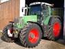 Traktor Leistungssteigerung Fendt 712 Vario Leistungssteigerung mit TÜV Eintragung