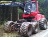 Komatsu 911-5 Harvester Chiptuning Verbrauchsoptimierung