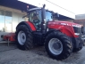 Massey Ferguson 8690 Chiptuning Dyna-VT