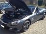 Mercedes-Benz R231 SL500 V8 Biturbo Chiptuning Vmax