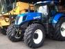 New Holland T7050 Chiptuning Verbrauchsoptimierung