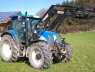 New Holland TS 135 Chiptuning Verbrauchsoptimierung